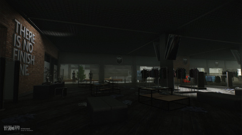 Escape from Tarkov : le patch 0.8 et la carte Interchange arrivent demain