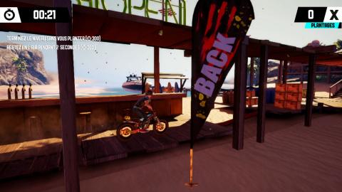 Urban Trial Playground : Un Trials avec des hauts et des bas