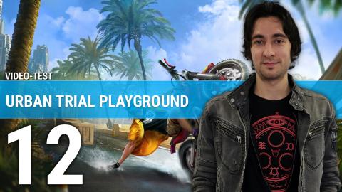 Urban Trial Playground : Notre avis en 3 minutes