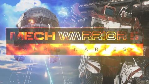 MechWarrior 5 : Mercenaries sur PC