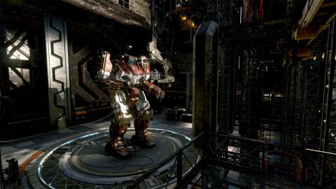 MechWarrior 5 : Mercenaries - De l'explosion raffinée
