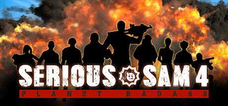 Serious Sam 4 : Planet Badass