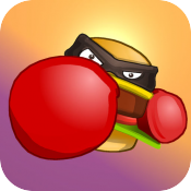 Bad Burgers sur iOS