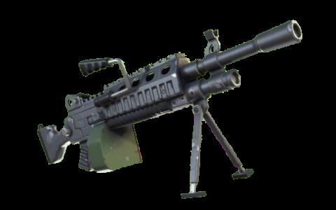 Les armes retirées du jeu [MàJ]