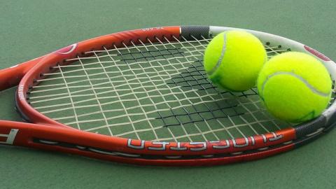 Dream Match Tennis VR : le tennis à la maison