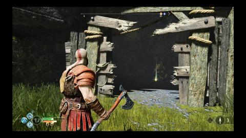 Artefact - Veidrrgard