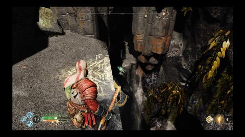 Corbeau - Cavernes oubliées