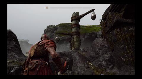 Coffres des Nornes - Cavernes oubliées