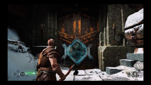 Chambres cachées de Midgard