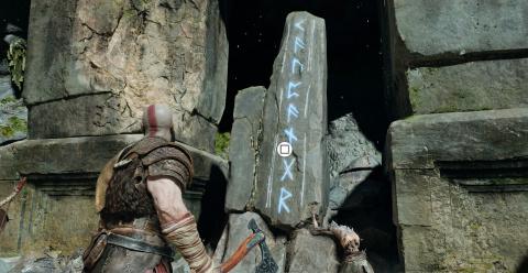 Inscriptions runiques