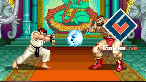 Street Fighter 30th Anniversary Collection : Quid du contenu ?