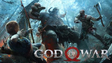 God of War : la soluce complète
