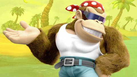 Donkey Kong Country Tropical Freeze : Un portage qui fait le travail sur Switch