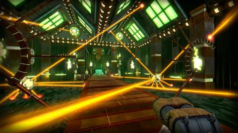 Immortal Redneck : la visée par gyroscope sera possible sur Switch