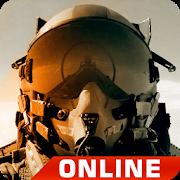 World of Gunships Online sur Android