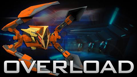 Overload sortira d'Early Access le mois prochain