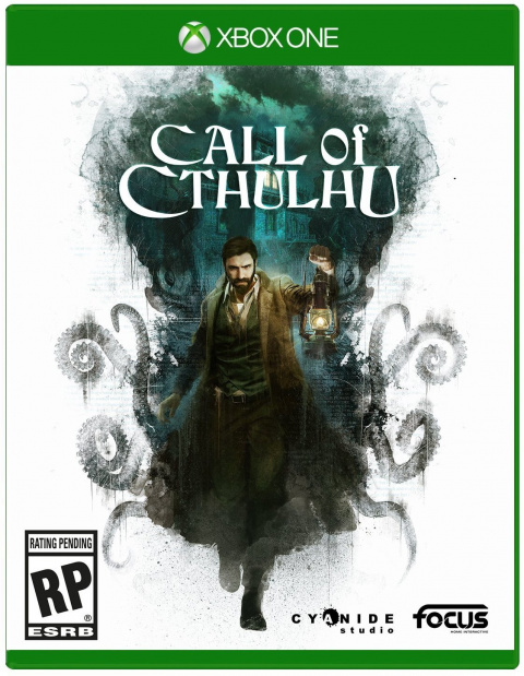 Call of Cthulhu sur ONE