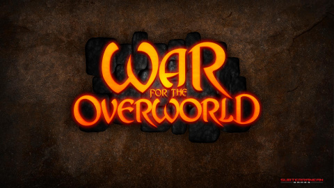 War for the Overworld : Une extension et une mise à jour dévoilées