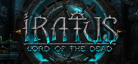 Iratus : Lord of the Dead