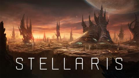 Stellaris : Distant Stars - Une porte vers un autre monde