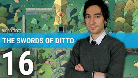 The Swords of Ditto : Notre avis en 3 minutes