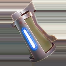 Les grenades et objet de jet