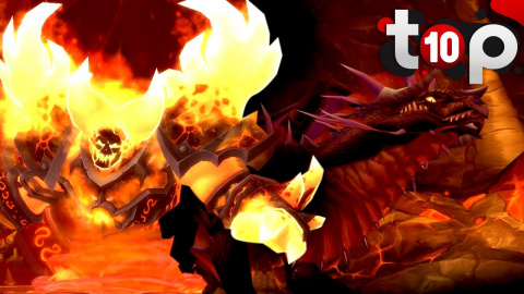 Top 10 des meilleurs raids de World of Warcraft
