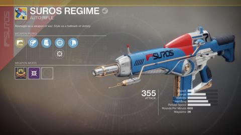 Destiny 2 : plus de détails sur L'Esprit Tutélaire, sa seconde extension
