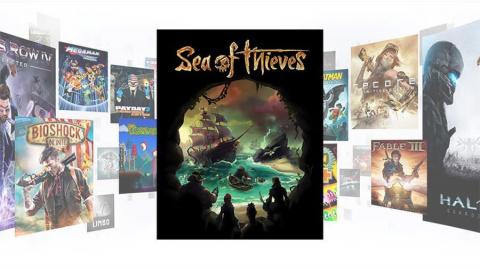 Xbox Game Pass : Le jeu sans limite