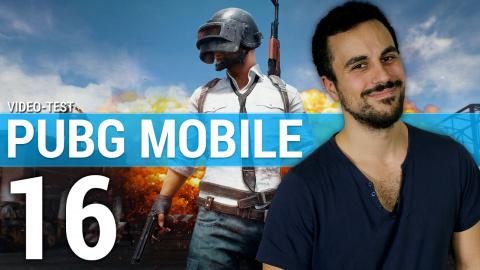 PUBG mobile : Comprendre son intérêt en 2 minutes