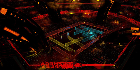 Laser League : L'heure est venu d'entrée dans l'arène