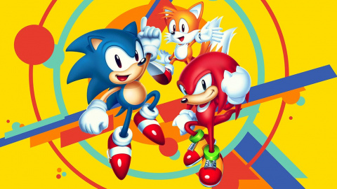 Sonic Mania Plus : Un classique revisité