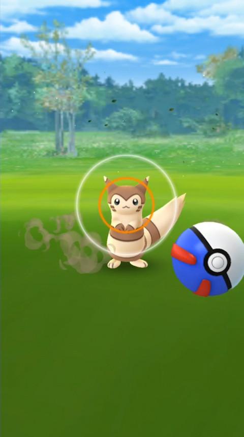 Pokémon Go : la forme défensive de Deoxys arrive dans les Raids Ex