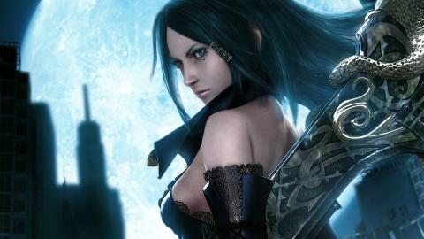 Bullet Witch : On ne sous-estime pas une sorcière armée