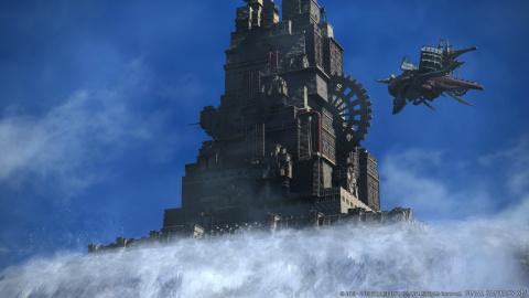 Final Fantasy XIV : le Fan Fest parisien affiche déjà complet !