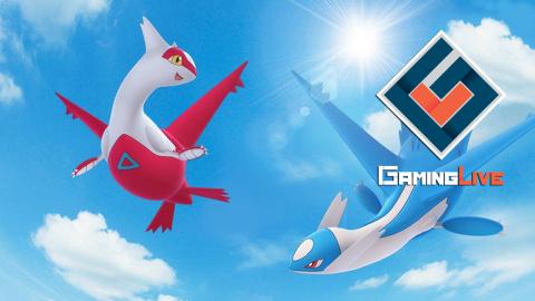 Pokémon GO : Une progression revue et améliorée