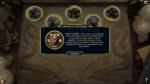 The Elder Scrolls Legends : Les Maisons de Morrowind - La bonne pioche pour les habitués ?