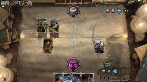 The Elder Scrolls Legends : une refonte salvatrice qui ne demande qu'à convaincre