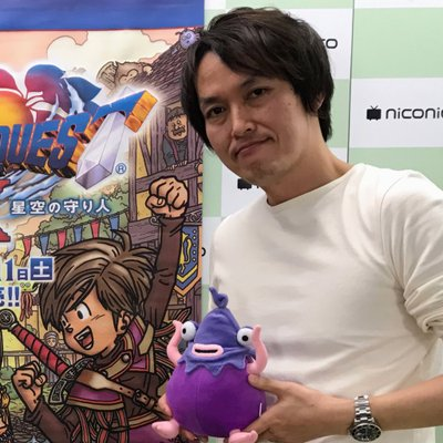 Square Enix : Le directeur de Dragon Quest IX et X s'en va