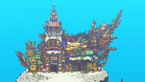 Eastward : Sublime et passionnant, une aventure exceptionnelle sur PC et Switch