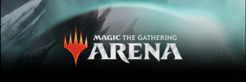 Magic The Gathering : Arena