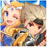 Sword Fantasy Online sur iOS