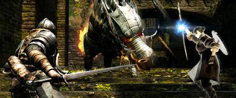 [Màj] Dark Souls Remastered : le test réseau aura lieu du 11 au 13 mai