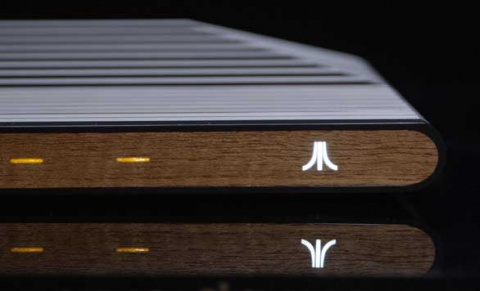 Bientôt en précommande sous les 200 euros — Console Atari VCS