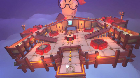 Super Lucky's Tale accueille un nouveau DLC, Guardian Trials
