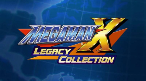 Mega Man X Legacy Collection sur PC