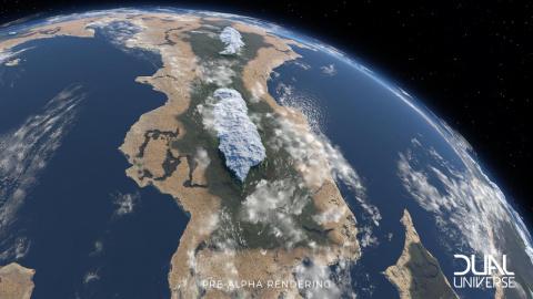 Dual Universe : Retour sur un univers sandbox très prometteur