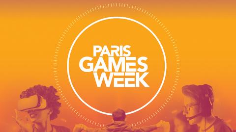 La Paris Games Week 2018 ouvre sa billetterie