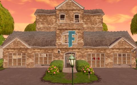 Fortnite saison 4, guide des défis semaine 1 : emplacements des lettres, carte au trésor Tomato Town...
