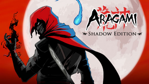 Aragami : Shadow Edition sur ONE
